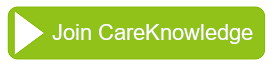 Join CareKnowledge button