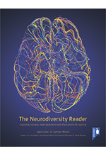 The Neurodiversity Reader book cover image